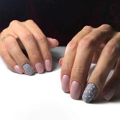155 отметок «Нравится», 2 комментариев — Ногти | Маникюр | Nails (@dizajn_nogtej) в Instagram: «Работа @m.studio.vl #dizajn_nogtej #маникюр #ногти #красивыйманикюр #красивыеногти #идеиманикюра…»
