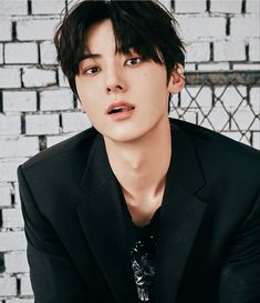 Album 3 > Minhyun < Nu Est Minhyun, Korean Wave, Picture Credit, Cha Eun Woo, K Idol, Pledis Entertainment, Jonghyun, Kpop Groups, Korean Actors