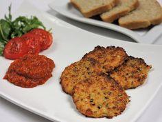 Czech Recipes, Ethnic Recipes, Tandoori Chicken, Dip, Cooking Recipes, Gluten Free, Meat, Czech Food, Fitness