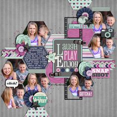 sed the following from the Sweet Shoppe:  Template: Set 148 by Cindy Schneider *NEW June 22nd*  Cindy's Layered Cards - Everyday Set 4 by Cindy Schneider  Everyday Layered Wordstrips - Set 3 by Cindy Schneider    Love in Any Language by Meghan Mullens and Misty Cato    Some Elements (recolored) from Oh Snap by Libby Pritchett and Shawna Clingerman & Through My Lens by by Traci and Shawna    Other: Font - The Serifs Sister by Heather Hess