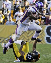 Buy Pic  Adrian Peterson Nfl Photos d39d5ea17