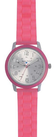 Nurse Mates Favorite Ring Dial Watch