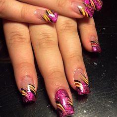 #IHeartNailArt #nails