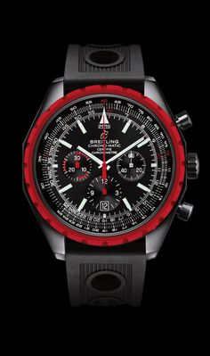 BREITLING | More style news, suit reviews, tips & tricks and coupons at www.indochino-review.com #IndochinoReview