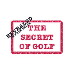 Incredibly Awesome The Secret of Golf Golf Driver Swing, Golf Drivers, Golf Putting Tips, Golf Videos, Golf Instruction, Golf Tips For Beginners, Perfect Golf, Callaway Golf, Golf Training