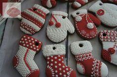 Amazingly beautiful cookies