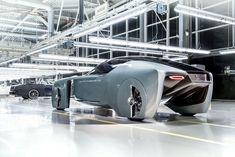 Rolls-Royce 103EX Concept, 2016