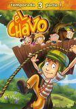 El Chavo Animado: Temporada 3, Parte 1 [DVD]