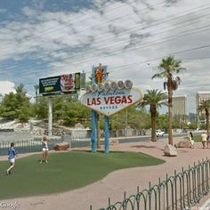 5195-5753 South Las Vegas Boulevard, Las Vegas, NV 89119, USA | Instant Google Street View