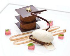 World Pastry Forum Plated Dessert