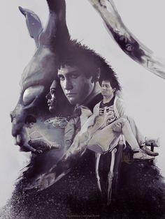 Donnie Darko by Vlad Rodriguez
