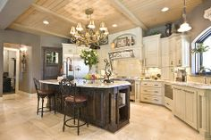 100s of Kitchen Design Ideas   http://www.pinterest.com/njestates/kitchen-ideas/  Thanks to http://www.njestates.net/real-estate/nj/listings