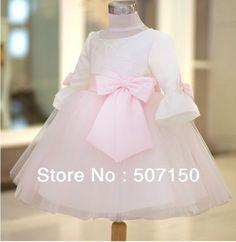 vestido para niña de 3 años blanco - Buscar con Google