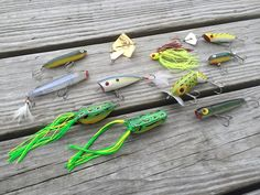 Looking for the 7 Best Fishing Lures for Walleye? http://thefishingway.com/7-best-fishing-lures-for-walleye/