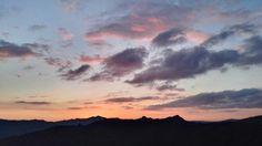 #mypic #gerês #portugal #sunset