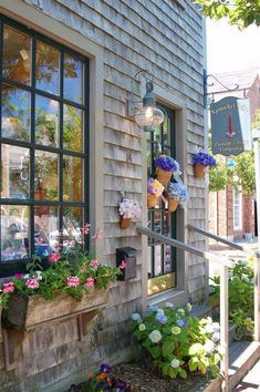 I Heart New England: Trip to Nantucket, Pt. 4
