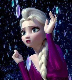 There are still many secrets we have not revealed in this world. Frozen Disney, Frozen 1, Frozen And Tangled, Frozen Movie, Unicornios Wallpaper, Frozen Wallpaper, Disney Wallpaper, Cute Disney, Disney Art