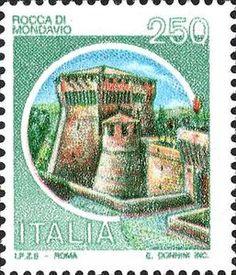 Castles- Mondavio