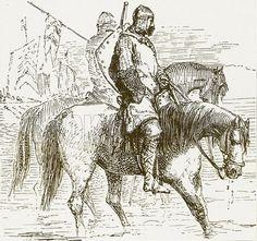 Após a Batalha de Montgisard, o conde Felipe de Flandres que havia levado boa parte do exército de Balduíno IV para sitiar o castelo de Harenc, em Antioquia, voltou para Jerusalém. Ao partir da Terra Santa, não deixou qualquer ação que honrasse sua memória.