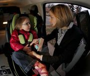 What Parents Need To Know About NJs New Car Seat Law