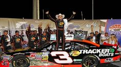 Austin Dillon is ready to step up in the black No. 3 in 2015 - http://www.pitstoppost.com/austin-dillon-is-ready-to-step-up-in-the-black-no-3-in-2015/