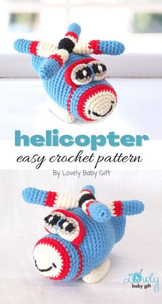 Crochet Patterns For Beginners, Crochet Basics, Crochet Patterns Amigurumi, Knitting Patterns, Crochet Gifts, Diy Crochet, Baby Shower Gifts For Boys, Single Crochet Stitch, Crochet For Boys