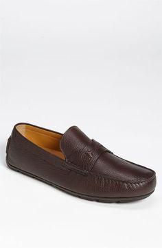 Stylish Gucci loafers