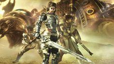 Lost Odyssey è ufficialmente retrocompatibile su Xbox One!