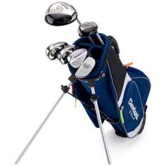 Cleveland Junior Series Large Golf Set Cleveland Golf, Golf Bags, Sports, Hs Sports, Sport
