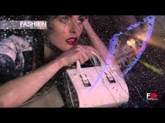 ELISABETTA FRANCHI Advertising Campaign Fall 2015 by Fashion Channel c778a9d3280