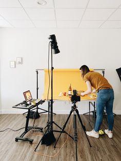Photography Studio Setup, Photography Lighting Setup, Photography Business, Light Photography, Creative Photography, Photography Studios, Photography Studio Equipment, Photo Studio Equipment, Studio Lighting Setups