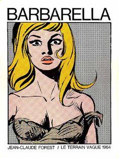 Science-fiction et bande dessinée : années 1960 | Phylacterium