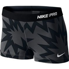 Nike Pro Short Cute Workout clothes | Gym clothes | Yoga Clothes | Running…