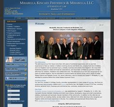 The attorneys Mirabella, Kincaid, Frederick & Mirabella have more than 100 years of combined experience, and we use that experience to help our clients in matters involving divorce and family law, employment discrimination, and civil litigation such as personal injury, probate, business and construction litigation in Dupage County, IL.