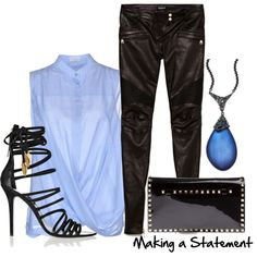 """""""Untitled #260"""" by donna-xv on Polyvore"""