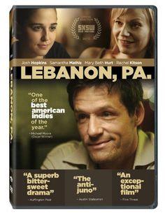 Lebanon, PA., DVD (2010)