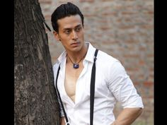 One Of My Resolutions Is I Would Like To Enter 100 Crores Club: Tiger Shroff