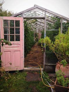 FuglebjerggårdHøstmarked#greenhouse