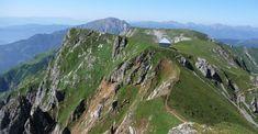 Eisenerzer Reichenstein - BERGFEX - Wanderung - Tour Steiermark Austria, Europe, Mountains, Nature, Travel, Outdoor, Iron Ore, Alps, Stones