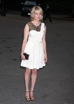 Michelle Williams Photos: 2009 Fresh Air Fund Salute To American Heroes 2