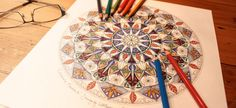 The fastest selling books right now are Adult Colouring Books! You can find them nearly everywhere that sells books or magazines. The mindful act of colouring from our childhood is being rediscover…