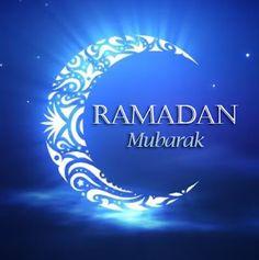 Ramadan Mubarak !!