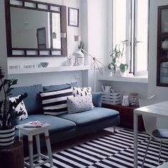 Ikea 'Söderhamn' sofa @appuntidicasa