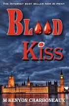 A Girl and Her Kindle: Blood Kiss by M Kenyon Charboneaux - $0.99 Goodie!