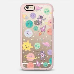Cute Space - New Standard Case