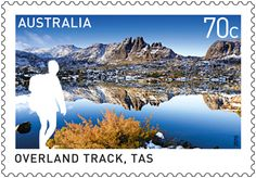 This stamp issue celebrates the great bushwalking tracks of Australia. What is your favourite for appreciating the Australian countryside? Buy in-store or online: http://auspo.st/1K308bg #StampCollecting #Bushwalking