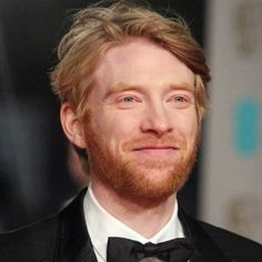 Domhnall Gleeson (Irish, Film Actor) was born on 12-05-1983. Get more info like birth place, age, birth sign, biography, family, relation & latest news etc.