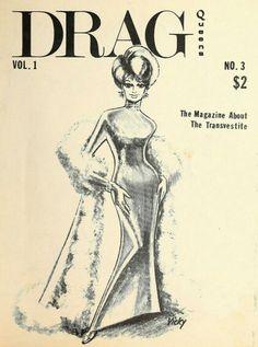 Dress fiction illustrated image photo picture transvestite