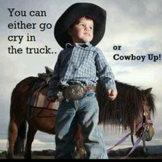 """Two Year Old Saddles Up Miniature Pony 'Maybelline' To Compete in Rodeo Cowboy up!-Just putting it in funnies because I want to save it and don't have a """"cute or adorable"""" board. This is little britches, for sure. Cowboy Up, Little Cowboy, Cowboy And Cowgirl, Cowboy Baby, Camo Baby, Cowboy Names, Cowboy Nursery, Cowboy Chic, Cowboy Quotes"""