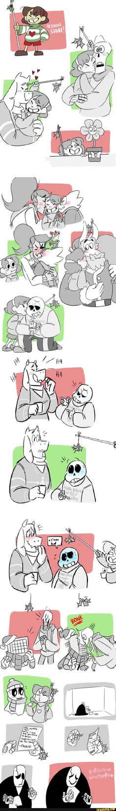 undertale---Papyrus's expressions here give me life. Who's the artist so I can hug the life out of them?